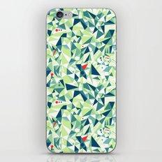 Moment Pattern iPhone & iPod Skin