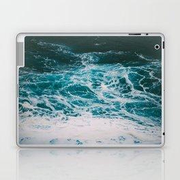 Wave ii Laptop & iPad Skin