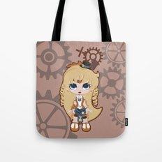 Steampunk Sailor Venus - Sailor Moon Tote Bag