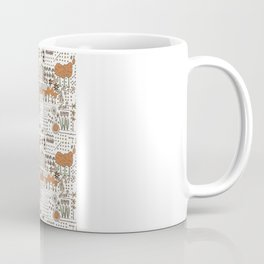 Ditsy Garden Coffee Mug
