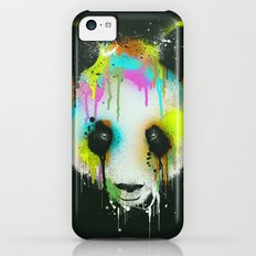 Technicolour Panda iPhone 5c Slim Case