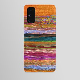 Indian Colors Android Case