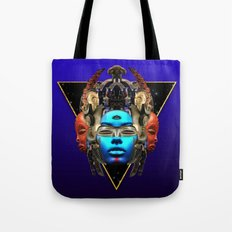 Trinty Tote Bag
