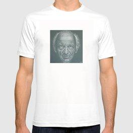 """""""MOEBIUS"""" rulezz! T-shirt"""