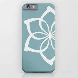 Lady of Lórien iPhone Case