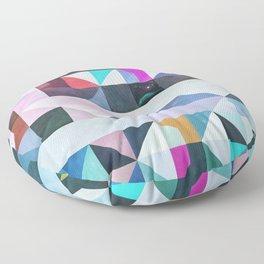 yce lyvyl Floor Pillow
