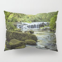 Ledge Falls, No. 3 Pillow Sham