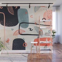 Versa Wall Mural