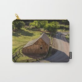 Gifford Homestead Barn - Capitol Reef National Park Carry-All Pouch