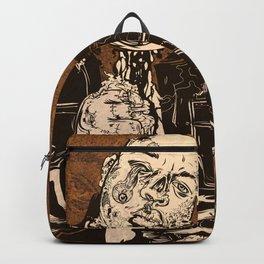 ZomBiggie Backpack