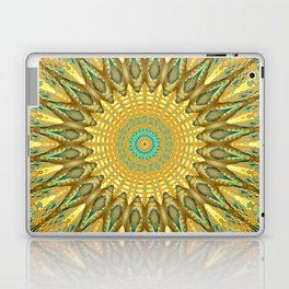 Sun + sky + sand + sea = Summer Laptop & iPad Skin