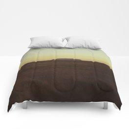 Uluru Dusk Comforters