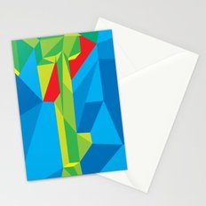 Stalactite Stationery Cards