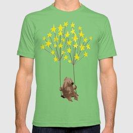Stars Swing T-shirt