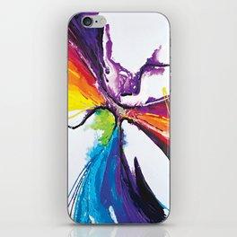 Abstract Art Britto - QB294 iPhone Skin
