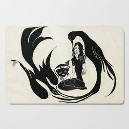 Spirits Cutting Board