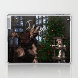 Krampus Laptop & iPad Skin