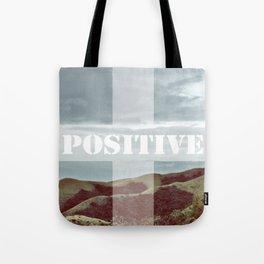 POSITIV Tote Bag