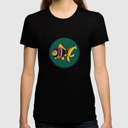 Goldfish John Watson T-shirt