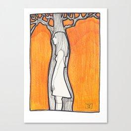 2010 Integration Canvas Print