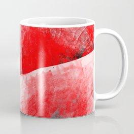 Bloody Mary - Abstract Digital Art Coffee Mug