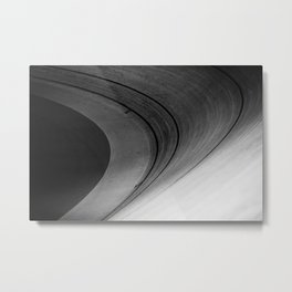 Coupe de France - Velodrome Nationale de France #1 Metal Print