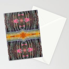 Magic mangrove forest Stationery Cards