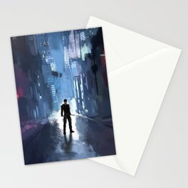 Matt Murdock Stationery Cards