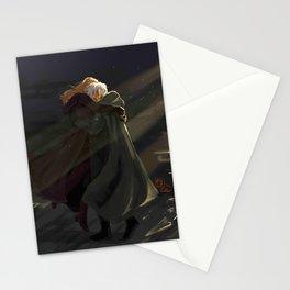 Rowaelin: Reunion Stationery Cards