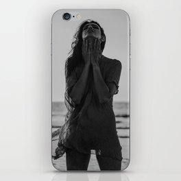 Emotive iPhone Skin