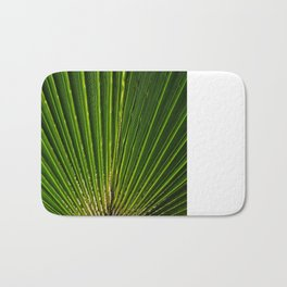 life green Bath Mat
