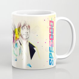 SPF 5000's 'Take My Picture' Coffee Mug