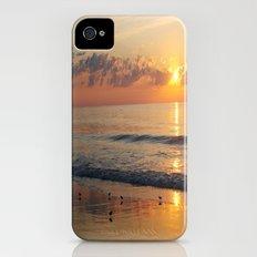 Sunrise Slim Case iPhone (4, 4s)