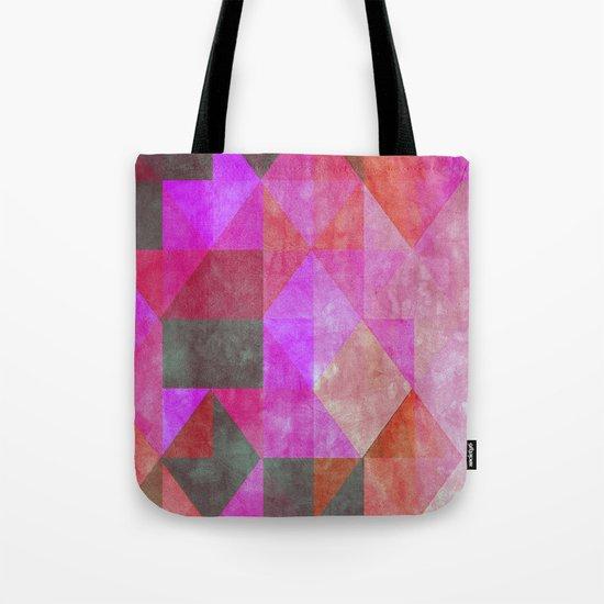 GardenCity Tote Bag