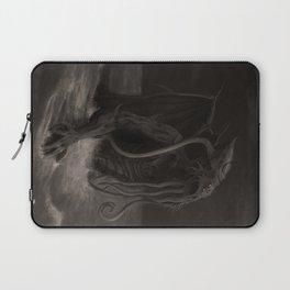 Cthulhu Rises Laptop Sleeve