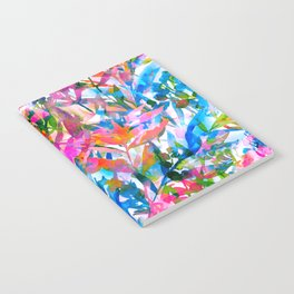 Tropic Dream Notebook