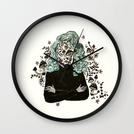 What's inside Wall Clock