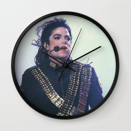 MJ 1993 Wall Clock