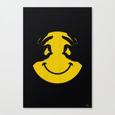 Make You Smile Canvas Print