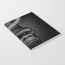 R.I.P. Harambe Notebook