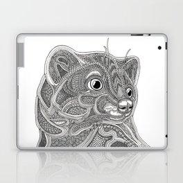 Marten Laptop & iPad Skin