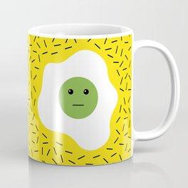 Eggs emoji Coffee Mug