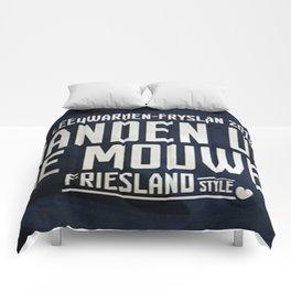 get it done! Comforters