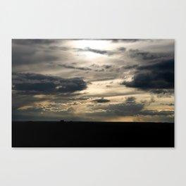"""See you soon, Segovia"" Canvas Print"