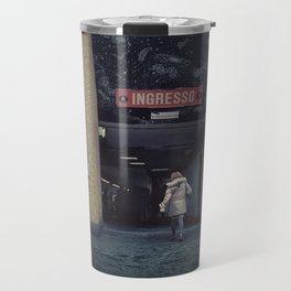 Ingresso Travel Mug