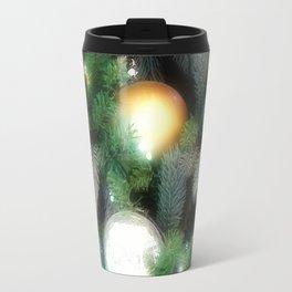 christmas time Travel Mug