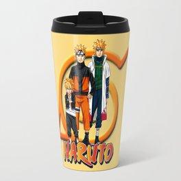 Boruto Naruto Minato Travel Mug