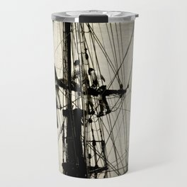 Loose The Sail Travel Mug