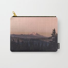 Mountain Morning IV Carry-All Pouch