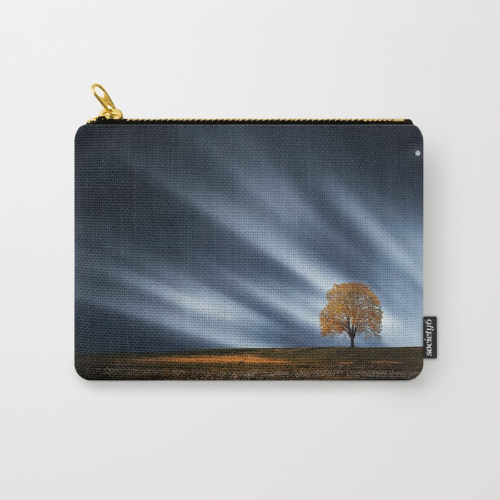 Amazing landscape 4 Carry-All Pouch